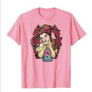 Disney Belle, Beauty and the Beast T-shirt